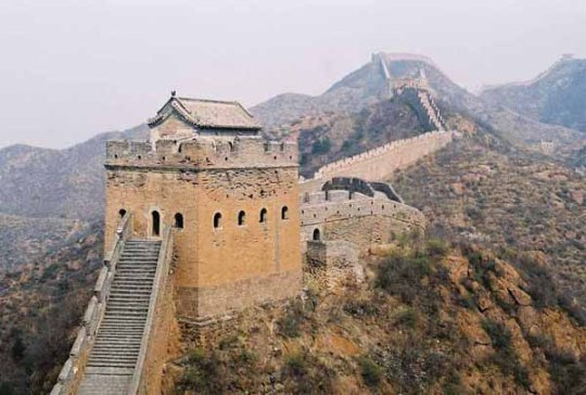 Image attributed to greatwall-of-china.com