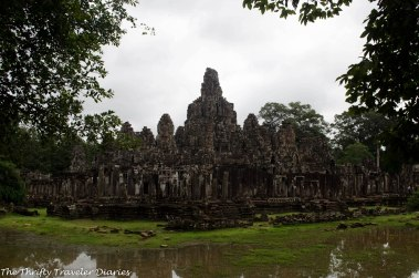 More temples