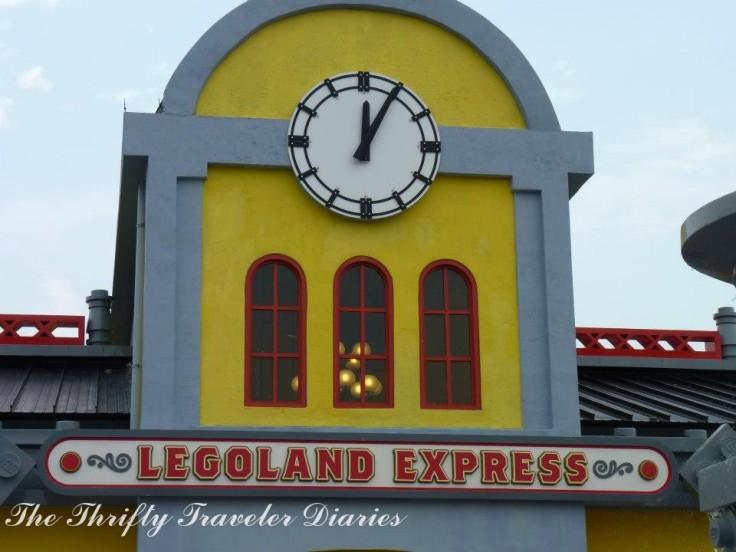 Legolad Express
