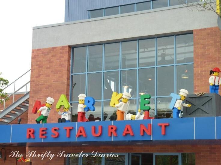 Legoland Restaurant