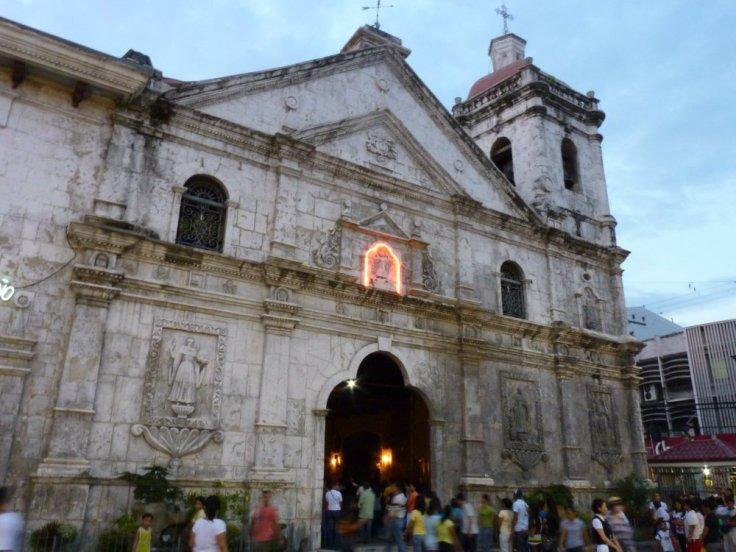 Basilica del Sto. Nino