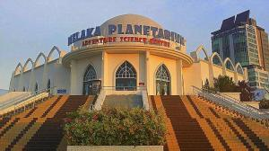 Melaka Planetarium,planetarium