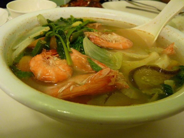 sinigang,shrimp