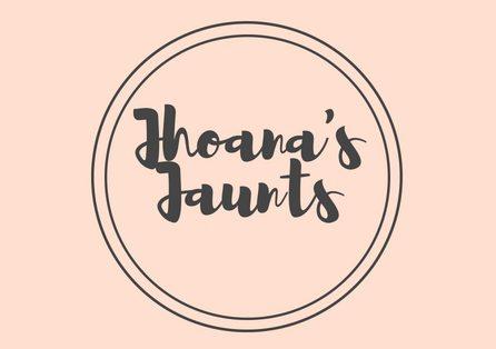 Jhoana's Jaunts